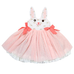 Be Girl Clothing        Bunny Winks Betty Bunny Dress