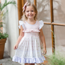 Be Girl Clothing        Bunny Winks Randell Dress