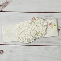 Swoon Baby by Serendipity  Vintage Bloom Headband