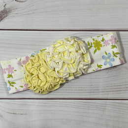 Swoon Baby by Serendipity  Rainbow Fleur Headband