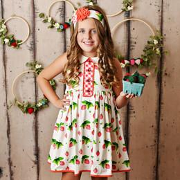 Swoon Baby by Serendipity  Strawberry Fields Petal Pocket Dress