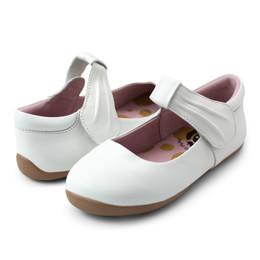 Livie & Luca   Windsor Shoes - White (Spring 2021)
