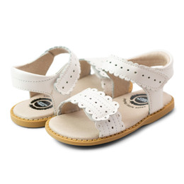 Livie & Luca    Posey Sandals - White (Summer 2021)