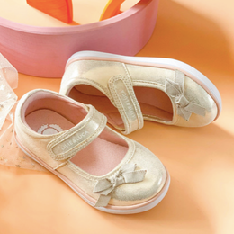 Livie & Luca    River Shoes - Champagne (Spring 2021)