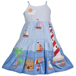 Cotton Kids  Lighthouse Dress