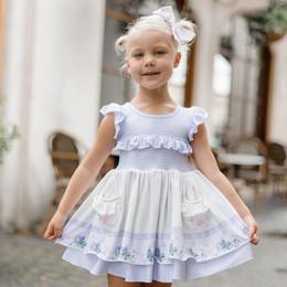 Be Girl Clothing        Lilac Dreams Fannie Dress