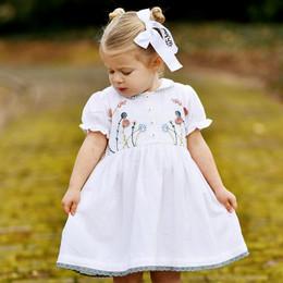 Ren & Rouge  Crocheted Flower Dress