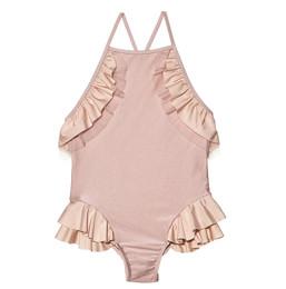 Tutu Du Monde   Oh The Places You'll Go St Barts 1pc Swimsuit - Rosy Mix