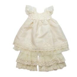 Frilly Frocks  Dorothy 2pc Dress Set