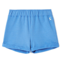 Joules Kittiwake Knit Short - Whitby Blue