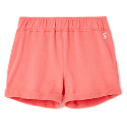 Joules Kittiwake Knit Short - Soft Coral