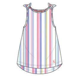 Joules Juno Iris Knit Top - Multi Stripe