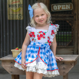 Be Girl Clothing            Sweet Summertime Austin Dress