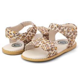 Livie & Luca    Posey Sandals - Leopard (Spring 2021)