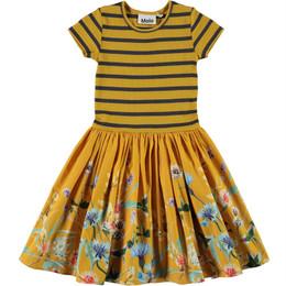 Molo        Cissa Organic Dress - Wildflower Love