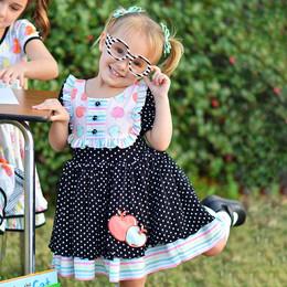 Be Girl Clothing           Back To School Nola Dress