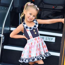 Be Girl Clothing           Back To School Nikki Dress