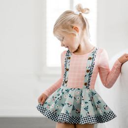 Be Girl Clothing              Twinkle Toes Flashdance Leotard