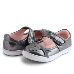 Livie & Luca     River Shoes - Dark Pewter Shimmer (Fall 2021)