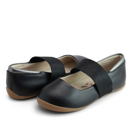 Livie & Luca     Bella Shoes - Black (Fall 2021) **PRE-ORDER**