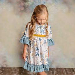 Haute Baby     Twilight Dress **PRE-ORDER**