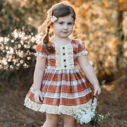 Be Girl Clothing            Color Me Rustic Savannah 2pc Dress Set **PRE-ORDER**
