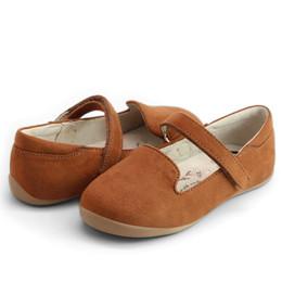 Livie & Luca     Cadenza Shoes - Rust (Fall 2021) **PRE-ORDER**
