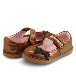 Livie & Luca     River Shoes - Cinnamon Shimmer (Fall 2021)