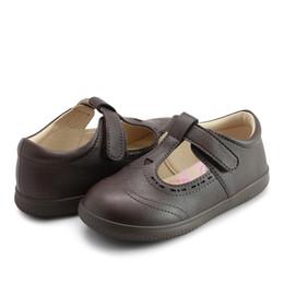 Livie & Luca     Amica Shoes - Mocha (Fall 2021)