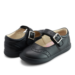 Livie & Luca     Libra Shoes - Black (Fall 2021) **PRE-ORDER**