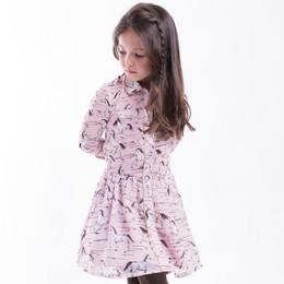 Imoga        Rebecca Printed Woven Dress - Horses