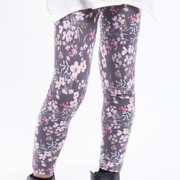 Imoga        Alyssa Graphic Print Leggings - Alpine Floral **PRE-ORDER**