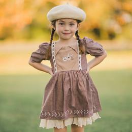 Evie's Closet         Lantern Dress