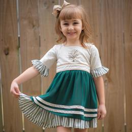 Evie's Closet         Louisiana Harvest Dress