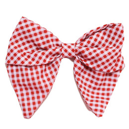 Be Girl Clothing               Wandering Fields Classic Bow