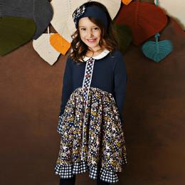 Swoon Baby by Serendipity    Midnight Garden Prim & Proper Pocket Dress