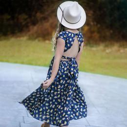 Be Girl Clothing               Dancing Leaves Randee Dress
