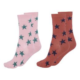 Molo         Nesi Socks - 2 pack! - Stars