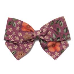 Lali Kids  Transcadental Winter Big Bow - Biddy Floral