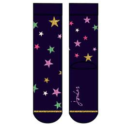 Joules Festive Socks - Multi Star **PRE-ORDER**