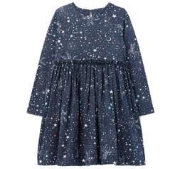 Joules Hampton Knit Dress - Starry Sky **PRE-ORDER**