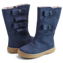 Livie & Luca       Neve Boots - Navy (Winter 2021)