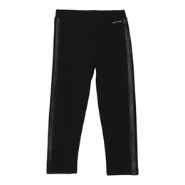 Deux Par Deux Cherry Is The New Black Pants - Anthracite