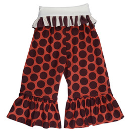 Persnickety Into The Woods Belle Pant - Dot - sz12Y