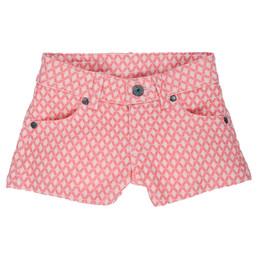 Persnickety Wonderstruck Hazel Short - Pink - sz14,16