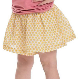 Persnickety Wonderstruck Breeze Short - Dot - sz12Y
