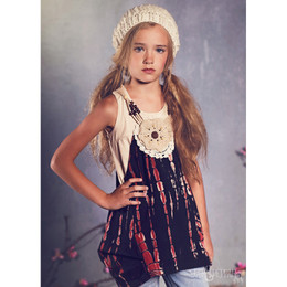 Jak & Peppar Sun Gypsy Jezabel Tunic - Blackberry
