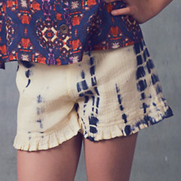 Jak & Peppar Starlight Wanderer Washed Away Shorts - Dazed Navy (Del 1)