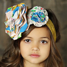 Mustard Pie Picnic Lunch Charleigh Headband