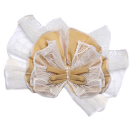 Isobella & Chloe Lemon Mint Headband